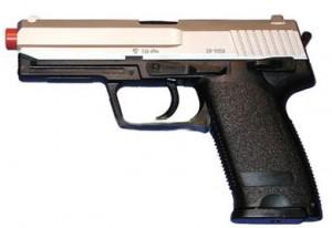 UHC USP Airsoft Pistol
