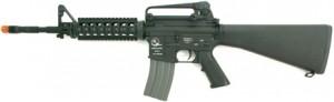 Electric Classic Army AEG Armalite M4 M15A4 SPC