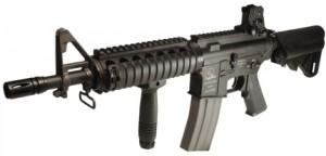 Classic Army Electric M15A4 CQB Airsoft Gun