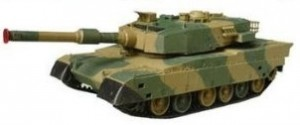 Type 90 RC Airsoft Tank