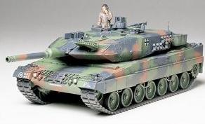 Leopard 2A5 Airsoft Tank