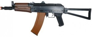 D-Boys AKS 74U Airsoft Gun