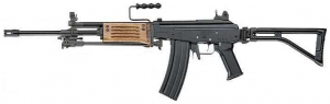 ICS Galil ARM 91 airsoft