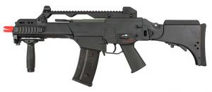 Umarex HK G36CV airsoft gun